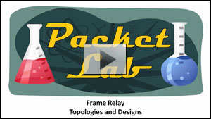 Frame Relay - Topologies and Designs - Part 1
