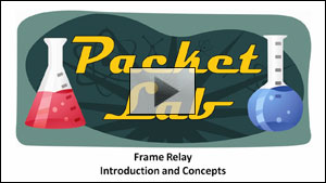 Frame Relay - Introduction and Concepts - Part 1